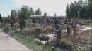 Административная комиссия посетила кладбища Серпуховского района