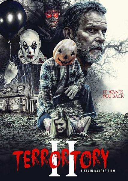 фильм ужаслэнд 2 (2018) четыре леденящие душу истории, рассказанные мужчиной, путешествующим через страшные земли, известные как ужаслэнд. на пути вам встрется самые жуткие создания: