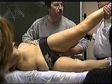 Остеопатические техники на внутренних органах (Левашов И. Б.) Часть 3