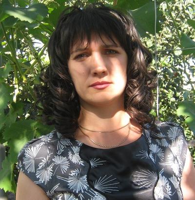 Оксана Афельд, 3 апреля 1982, Николаев, id182019747