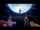 Sailor Moon Crystal - Sacrifice