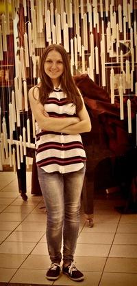 Соня Ившина