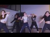 Mad Love - Sean Paul, David Guetta ft. Becky G Miu Kim Choreography 1Take