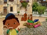 Little Einsteins season 2 full episodes 9- Hello Cello