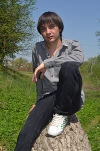 Олег Молодій