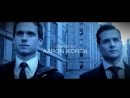 Форс мажоры Suits 2018 s07e11 1080p NewStudio Opening