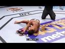 UFC 2 от Marshalpayl RUS Pettis vs Choi С непривычки боль и страдания