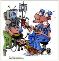 картинка анестезия