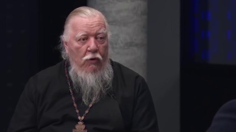 Священник Димитрий Смирнов об Исламе и о мусульманах