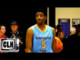 JaQuan Lyle Decision Coming Soon - Kansas, Memphis, Oklahoma State, or Oregon?