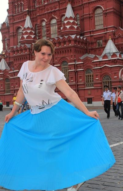 Марина Королева, 10 апреля , Москва, id54750351