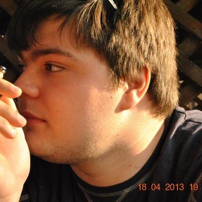 Антон Литвиненко, 22 ноября 1992, Фастов, id15979519
