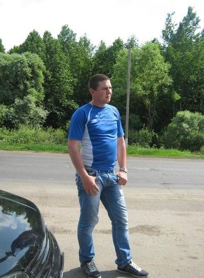 Александр Гаврусев, 7 августа , Брянск, id111433876