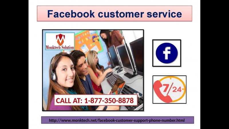 Achieve stupendous results now with our Facebook Customer Service 1-877-350-8878