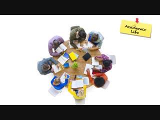 Life skills video by Deana (Neubauer University)