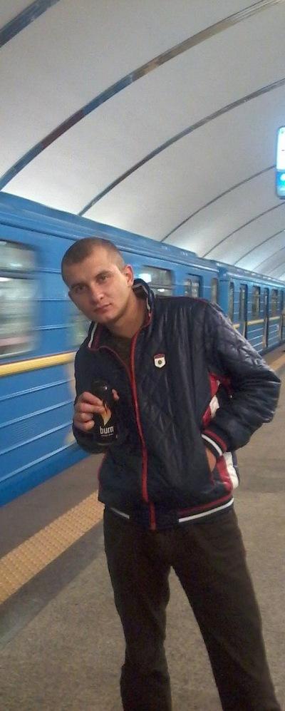 Андрей Сокирко, 26 марта 1991, Киев, id116499400