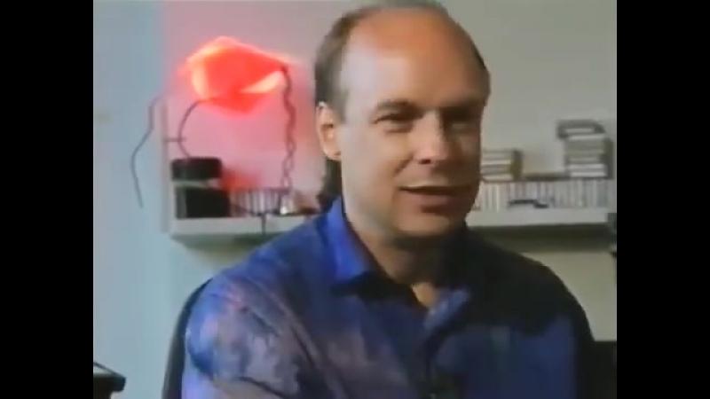Brian Eno's Home Studio (1984)