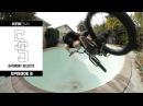 Chad Osburn Pool Party! - Ep. 6 Kink BMX Saturday Selects