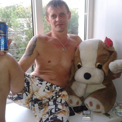 Вова Мариненко, 27 сентября , Кемерово, id93070378