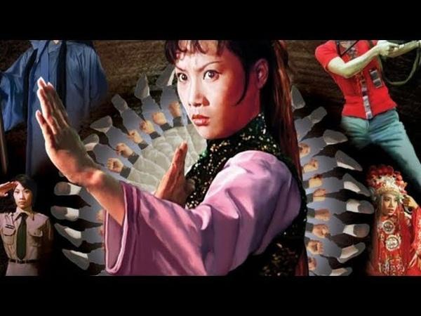 ANGELA MAO 'Lady Kung Fu' Tribute ᴴᴰ