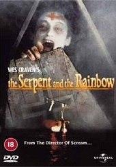 La serpiente y el arco iris (1988) - Latino