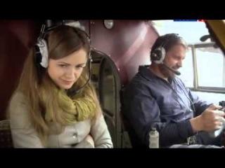 Любовь, как несчастный случай [3 серия из 4] Мелодрама (сериал, 2012)
