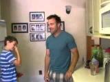 Dad Lip Syncs Daughters Temper Tantrum