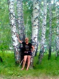 Раиса Избицкая, 18 июля 1999, Новосибирск, id198048110