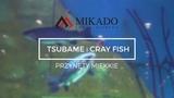 Tsubame i Cray Fish przyn
