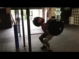 EXPLOSIVE STRENGTH Workout (Scott EVENNETT).mp4