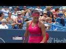 WTA Western & Southern Open 2014. 1 круг. Ализе Корне - Мэдисон Кис