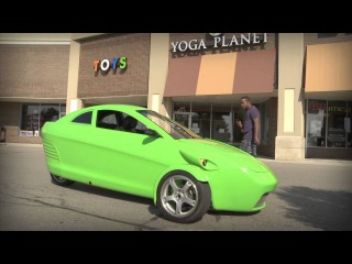 Elio Motors, The Next Big Thing in Transportation.