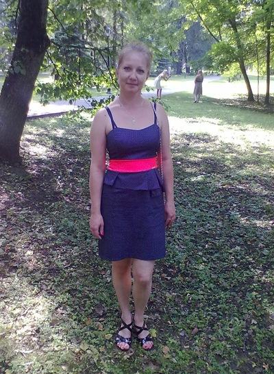 Светлана Маркова(журавлёва), 30 декабря 1983, Симферополь, id152431873