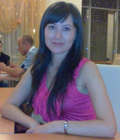 Юлия Гибадатова, 3 октября , Магнитогорск, id96521659
