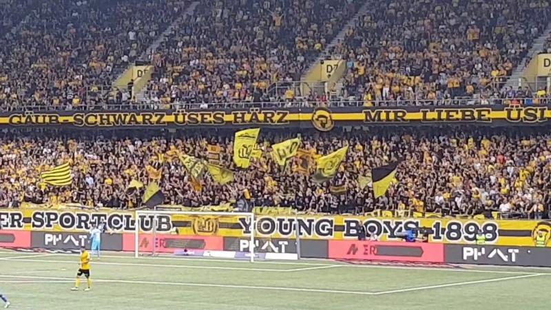 23 09 2018 Young Boys Bern FC Basel 7 1