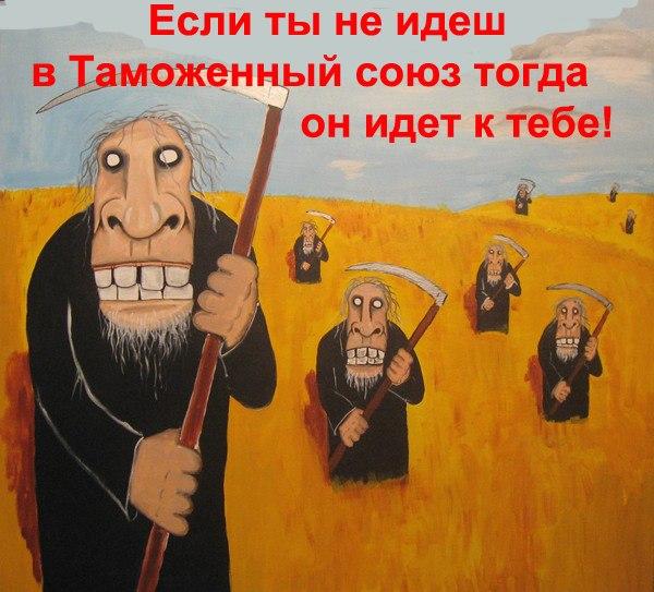 """В случае вступления в ТС 110 миллиардов гривен будет идти не в бюджет, а в """"общак"""", - Пинзенык - Цензор.НЕТ 6908"""