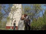 Свадьба Вити и Инессы