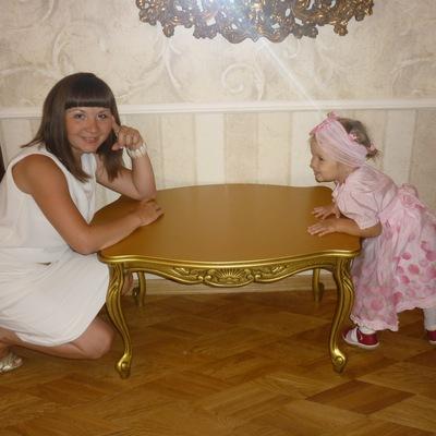 Анна Субботина, 9 мая , Ижевск, id17140476