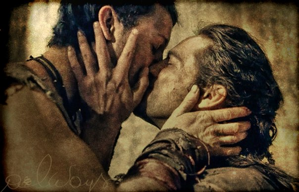 Рим и гомосексуализм