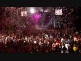 Shakira - Hips Dont Lie (Live) ft. Wyclef Jean