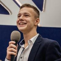 Денис Черников