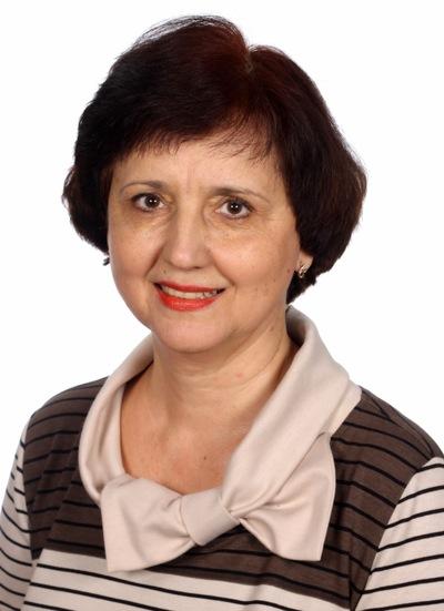 Ирина Кукушкина