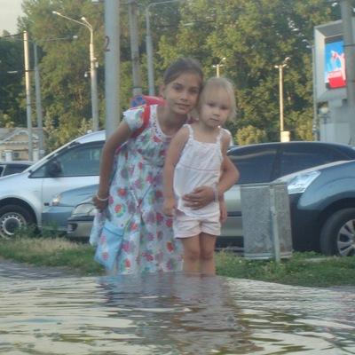 Анна Белоусова, 20 сентября , Запорожье, id89307682