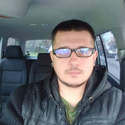 Владимир Нодь