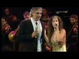 Andrea Bocelli And Liel - Ray of Hope