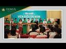 Giới thiệu Viện điều trị nám công nghệ cao Thẩm mỹ viện Đông Á