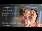 Wolfgang Amadeus Mozart - La clemenza di Tito _ Милосердие Тита
