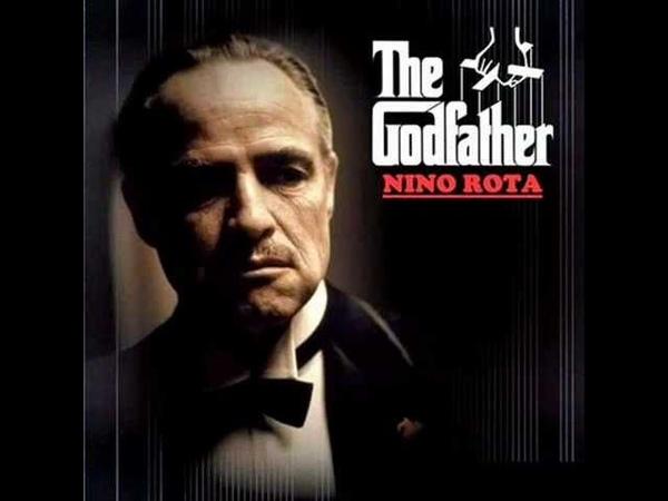 Nino Rota - The Godfather Waltz