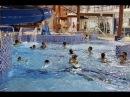 Аквапарк в Череповце открывается