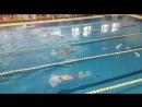 первые соревнования по плаванью